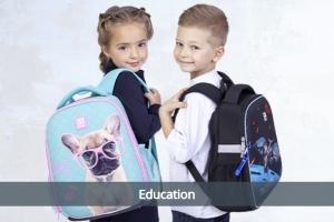 Новая коллекция рюкзаков KITE 2021