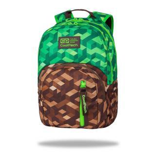 Рюкзак молодёжный Coolpack Discovery City Jungle C38199