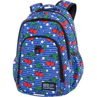 Рюкзак молодёжный Coolpack Strike L Cherries C18238