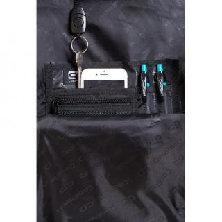 Рюкзак молодёжный Coolpack Factor Triogreen C02171