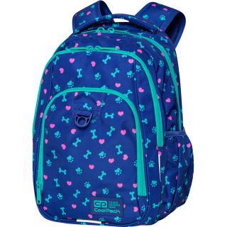 Рюкзак молодёжный Coolpack Strike L Puppy Love C18253