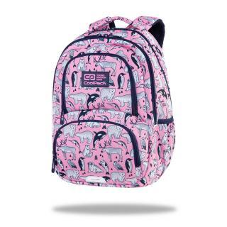 Рюкзак молодёжный Coolpack Spiner Termic Pink Ocean C01174