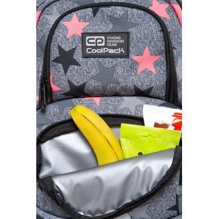 Рюкзак молодёжный Coolpack Spiner Termic Fansy Stars C01176