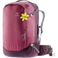 Сумка-рюкзак женская Deuter Aviant Access 50 SL maron-aubergine 3511320 5543