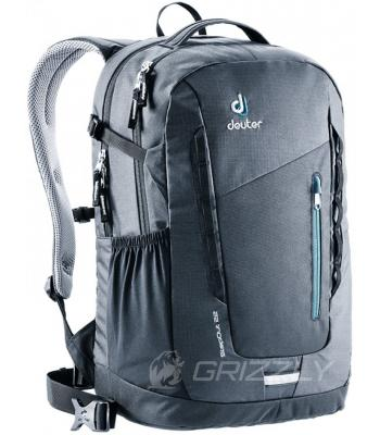 Рюкзак Deuter StepOut 22 black 3810415 7000
