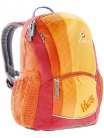 Рюкзак Deuter Kids orange (36013 9000)