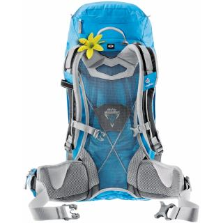 Рюкзак Deuter Futura 32 fire-granite (34254 5510)