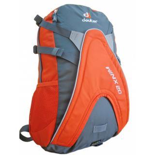 Рюкзак для роликов Deuter Winx granite-papaya (42604 4904)
