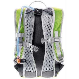 Рюкзак Deuter Ultra Bike fire-silver (36062 5470)