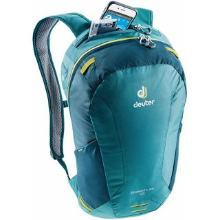 Рюкзак Deuter Speed Lite 16 цвет 5528 cranberry-maron
