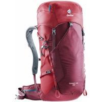 Рюкзак для хайкинга Deuter Speed Lite 32 цвет 5535 maron-cranberry