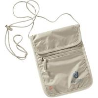 Кошелек Deuter Security Wallet II RFID BLOCK sand 3942120 6010
