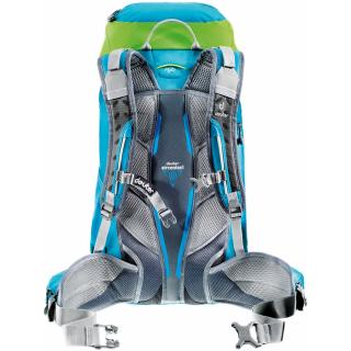 Рюкзак Deuter ACT Trail PRO 40 midnight-ocean (3441315 3980)