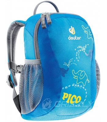 Рюкзак Deuter Pico turquoise (36043 3006)
