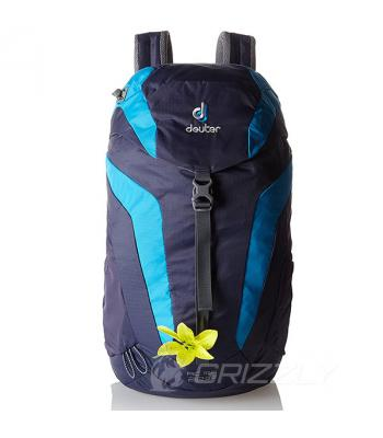 Рюкзак Deuter AC Lite 22 SL цвет 3349 blueberry-turquoise