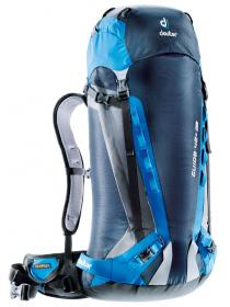 Рюкзак Deuter Guide 42+ EL midnight-ocean (3301915 3980)