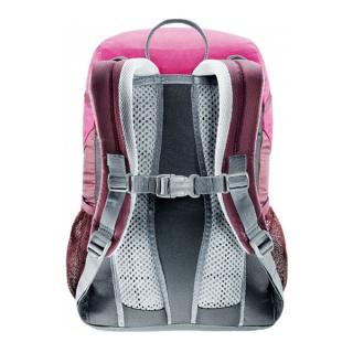 Рюкзак Deuter Junior цвет 5530 blackberry-aubergine