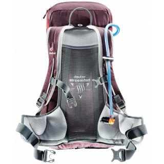 Рюкзак Deuter AC Lite 18 midnight-kiwi (3420116 3206)