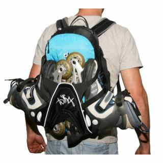 Рюкзак для роликов Deuter Winx granite-spring (42604 4206)