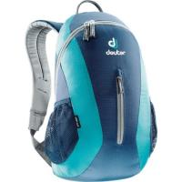 Рюкзак городской Deuter City light 16L midnight-petrol