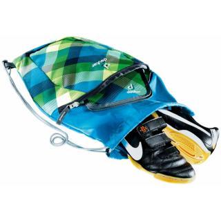 Сумка Deuter Sneaker Bag aubergine-magenta