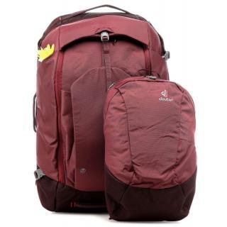 Рюкзак женский Deuter Aviant Access Pro 55 SL maron-aubergine 3512120 5543
