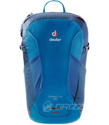 Рюкзак Deuter Speed Lite 20 цвет 3100 bay-midnight