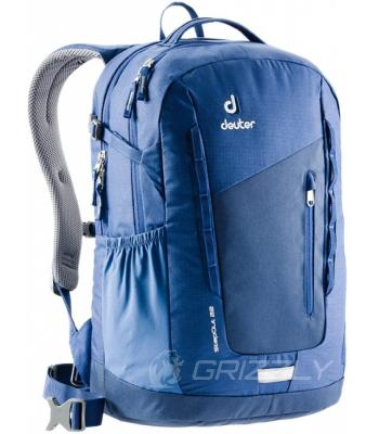 Рюкзак Deuter StepOut 22 midnight-steel 3810415 3395