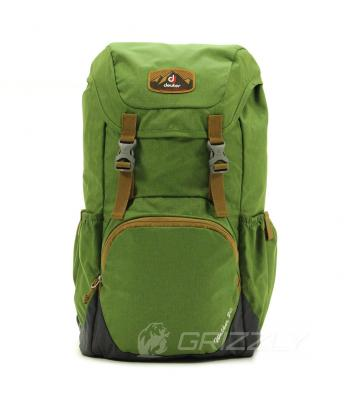 Рюкзак Deuter Walker 20 pine-graphite 3810617 2443