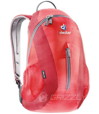 Deuter City Light fire-cranberry