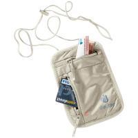 Кошелек Deuter Security Wallet I RFID BLOCK sand 3942020 6010