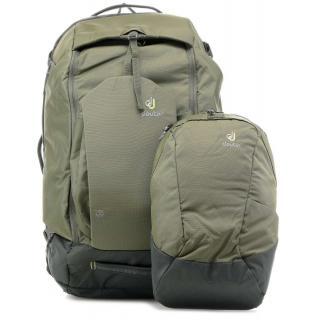 Рюкзак Deuter Aviant Access Pro 60 khaki-ivy 3512020 2243