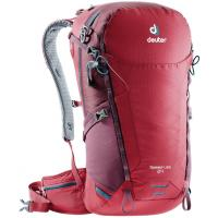 Рюкзак Deuter Speed Lite 24 цвет 5528 cranberry-maron