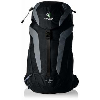 Рюкзак Deuter AC Lite 18 cranberry 3420116 5000