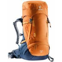 Рюкзак трекинговый Deuter Fox 30 цвет 9302 mango-midnight
