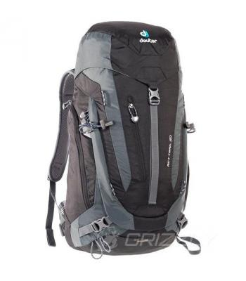 Рюкзак Deuter ACT Trail 30 цвет 7410 black-granite