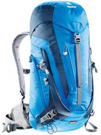 Рюкзак Deuter ACT Trail 24 ocean-midnight (3440115 3033)