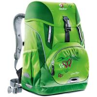 Рюкзак Deuter OneTwo kiwi butterfly
