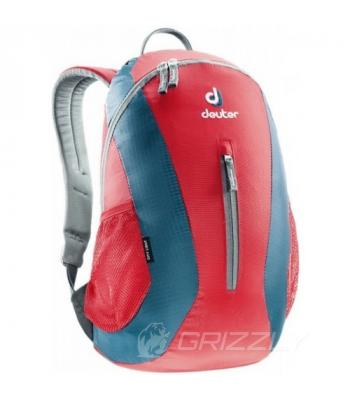 Рюкзак Deuter City light fire-arctic