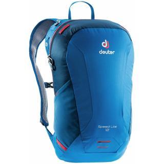 Рюкзак для хайкинга Deuter Speed Lite 12 цвет 3100 bay-midnight