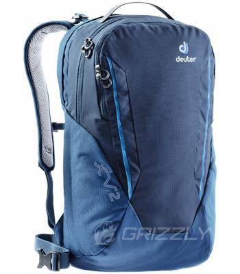 Рюкзак Deuter XV 2 цвет 3379 navy-midnight