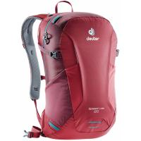 Рюкзак Deuter Speed Lite 20 цвет 5528 cranberry-maron