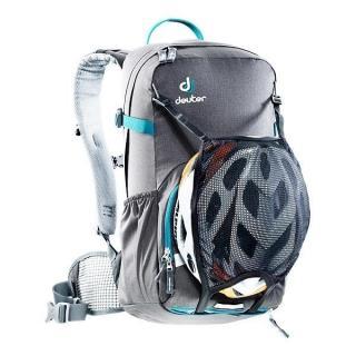 Рюкзак Deuter Bike I 20 цвет 4331 graphite-petrol