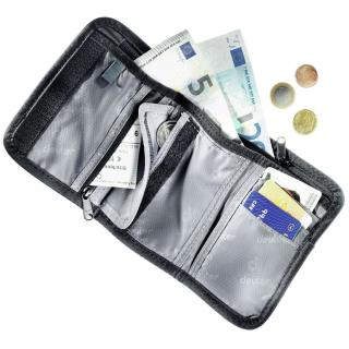 Кошелек Deuter Travel Wallet midnight dresscode 3942616 3022