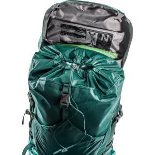 Рюкзак женский туристический Deuter Futura 28 SL seagreen-forest 3400618 2247