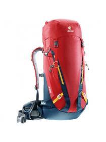 Рюкзак Deuter Guide 35+ цвет 5306 fire-arctic