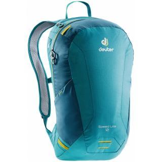 Рюкзак для хайкинга Deuter Speed Lite 12 цвет 3325 petrol-arctic