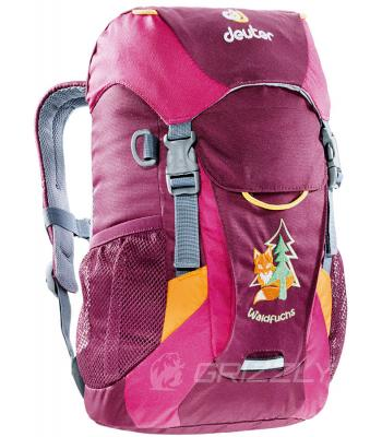 Рюкзак Deuter Waldfuchs blackberry-magenta (3610015 5053)