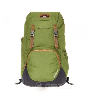 Рюкзак Deuter Walker 24 pine-graphite 3810717 2443