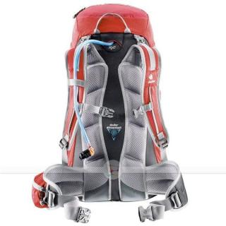Рюкзак Deuter ACT Trail 32 fire-cranberry 34432 5520